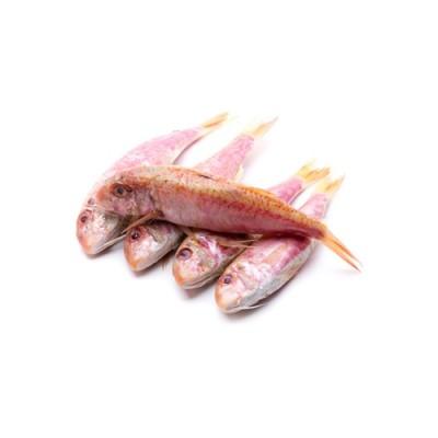 Барабулька (султанка) черноморская, 1 кг