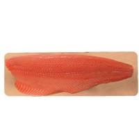 Филе лосося, с/м