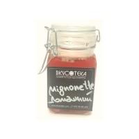 Соус для устриц Mignonette